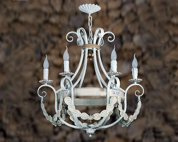 Lámparas de Forja clásicas y Rústicas