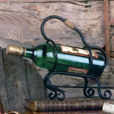 Botelleros de Forja